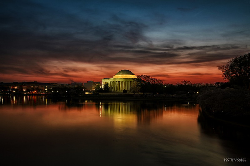 Jefferson Memorial Before Sunrise (AS3A8823-sig)