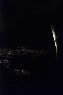 Viajando en avión | Traveling by plane