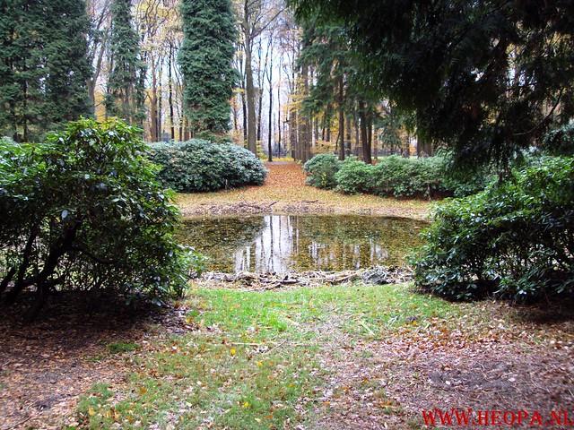 15-11-2009            Gooise lus       18.5 KM    NS Wandeltocht  (49)