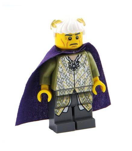 Lord Alfred Godwinson | by Ayrlego