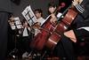 Orquesta Juvenil de Retiro