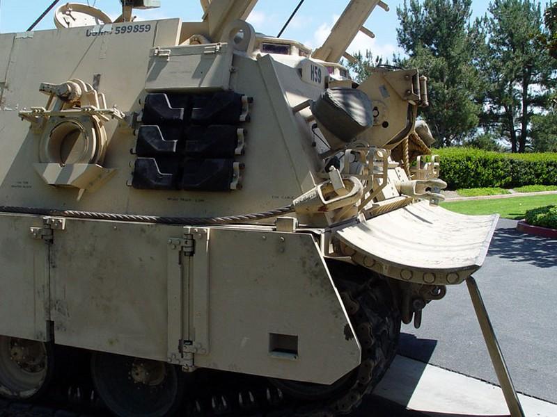 M88A2 Hercules 29