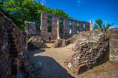 Trøjborg Ruin