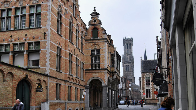 Brujas ( Bélgica)
