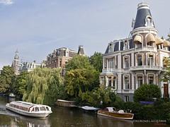 Amstel Cruiser - Amsterdam