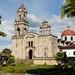 Iglesia Nuestra Señora de Guadalupe, Santander