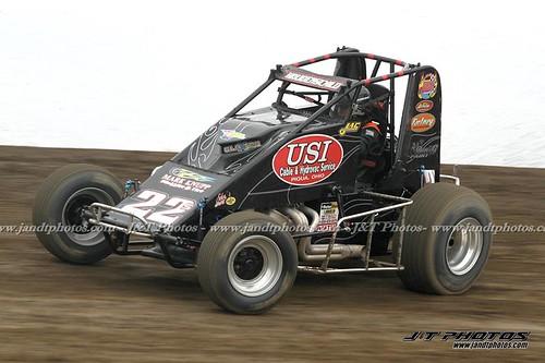 jac 22s   by Haudenschild Racing