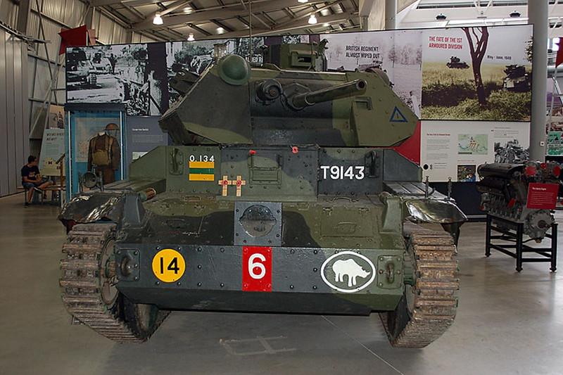 A13 Cruiser Mark III (1)