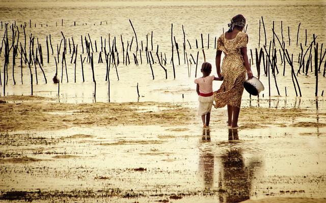 Zanzibar ... l'isola che c'è ...