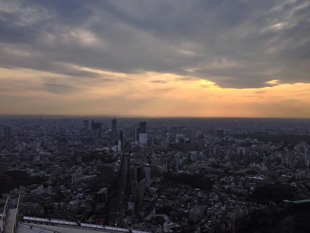 東京シティビュー - TOKYO CITY VIEW 六本木ヒルズ
