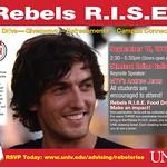 Rebels RISE - 9.18.13 - Andrew Jenks