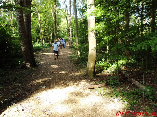 06-06-2009    De Kippenloop 42 Km (63)