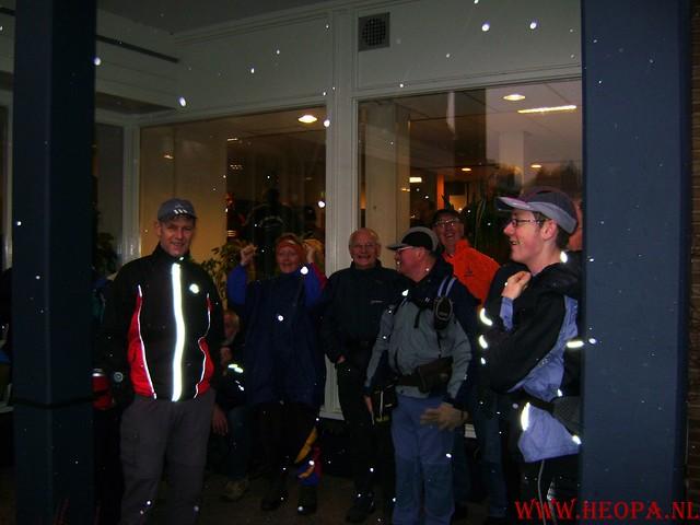Baarn 40 Km    22-11-2008 (12)