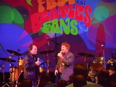 Fest For Beatles Fans, 2016: Ken Dashow Welcomes Denny Laine