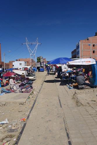 Markt in El Alto_5