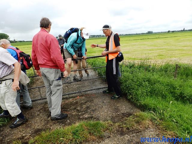 2016-05-25        s'Graveland       25 Km (119)