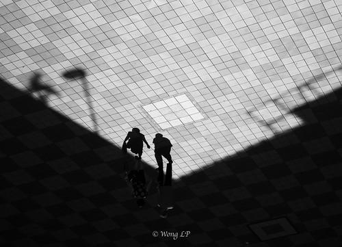 Keep walking | by wonglp