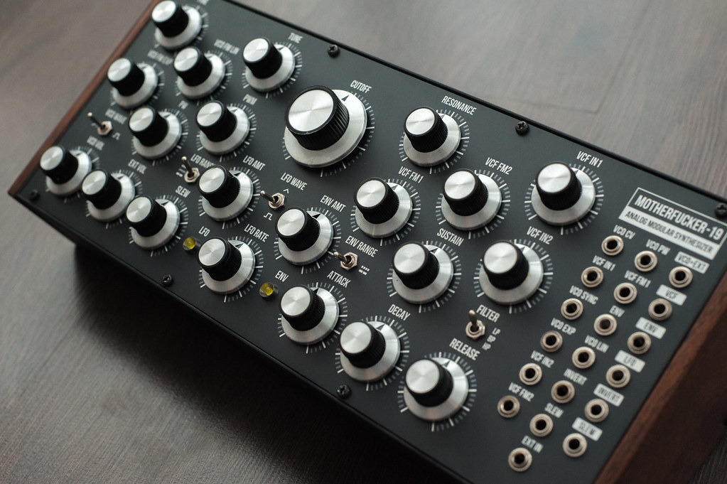 Doepfer DIY Synth | Build Instructions: dl dropboxuserconten