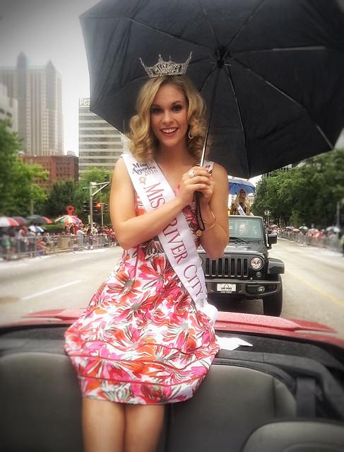 Miss River City