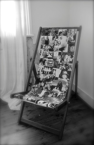 The Empty Chair | by Voltaire 2010