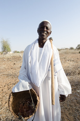 Sudan's MultiDonor Trust Fund - National in action-143 | by World Bank Photo Collection