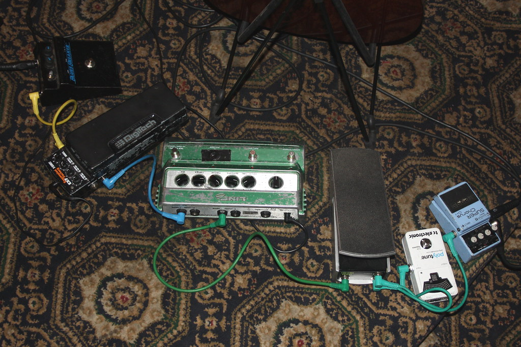 Musical Instrument Accessories 20: Effects Pedals (of John… | Flickrnew icn messageflickr-free-ic3d pan white