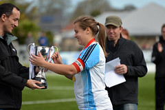 2013 Women's Knockout Cup - 64