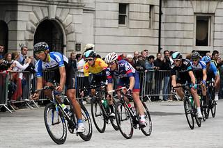 Tour of Britain - Bradley Wiggins
