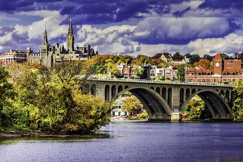 Georgetown_NonHDR | by yeahbouyee