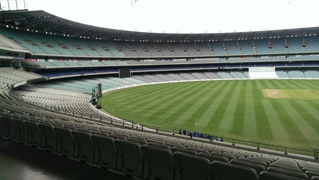 Image result for mcg
