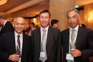 2nd NUS-Cornell Applied Research Forum in Asian Asset Management (Day 2), 13 March 2012