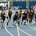 Boys Indoor Track Jan. 21