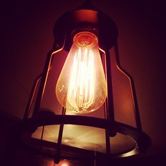 #Bulb at #Coach #Sheffield