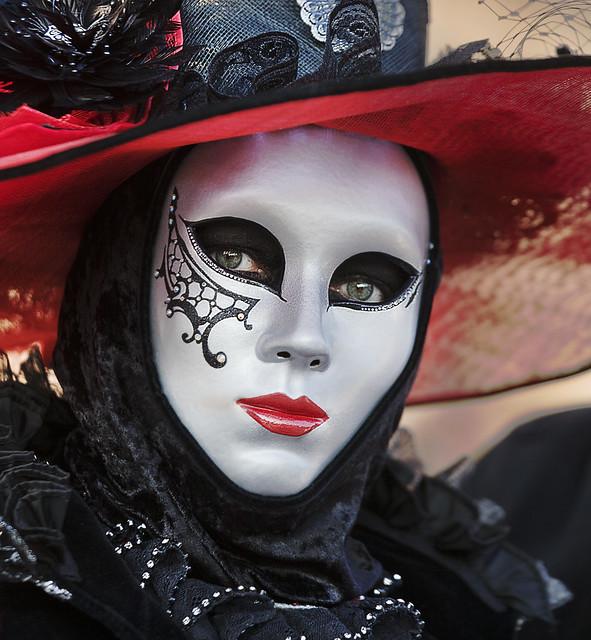 Carnevale Venezia 2015 -III