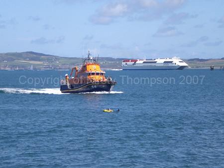Holyhead Maritime, Leisure & Heritage Festival 2007 242