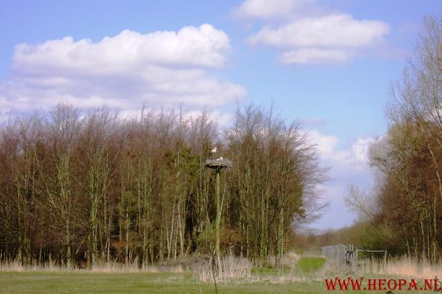 Natuurlijk Flevoland  12-04-2008  40Km (72)