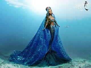 Reina de los Mares (Seas Queen) | by davidbocci.es/refugiorosa