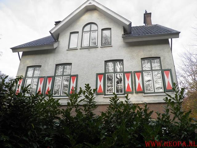 19-11-2011          Wassenaar        25.5  Km  (38)