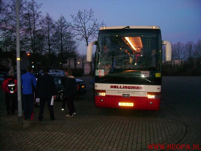 Schoorl 10-02-2008 25 Km (3)