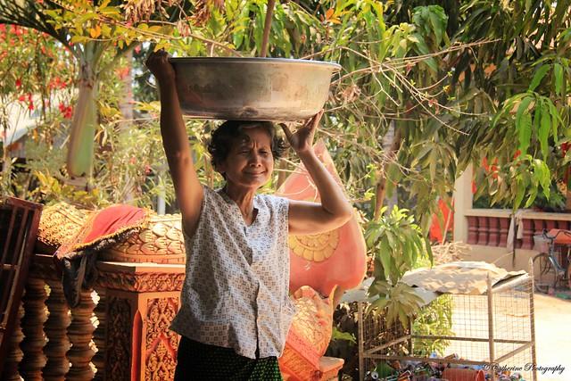 Local - Cambodia