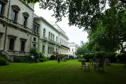 OGSW2014 - Carlton House Terrace Gardens-2 | by Out To The Streets
