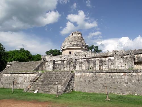 Chichen Itzá, Yucatán