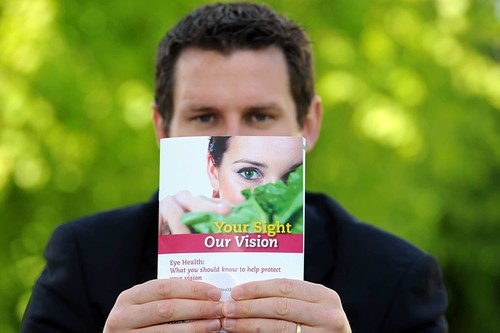 Your Sight Our Vision Launch