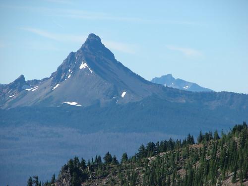 Mt. Washington and The Husband