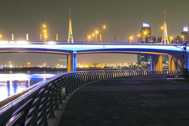 Business Bay Bridge