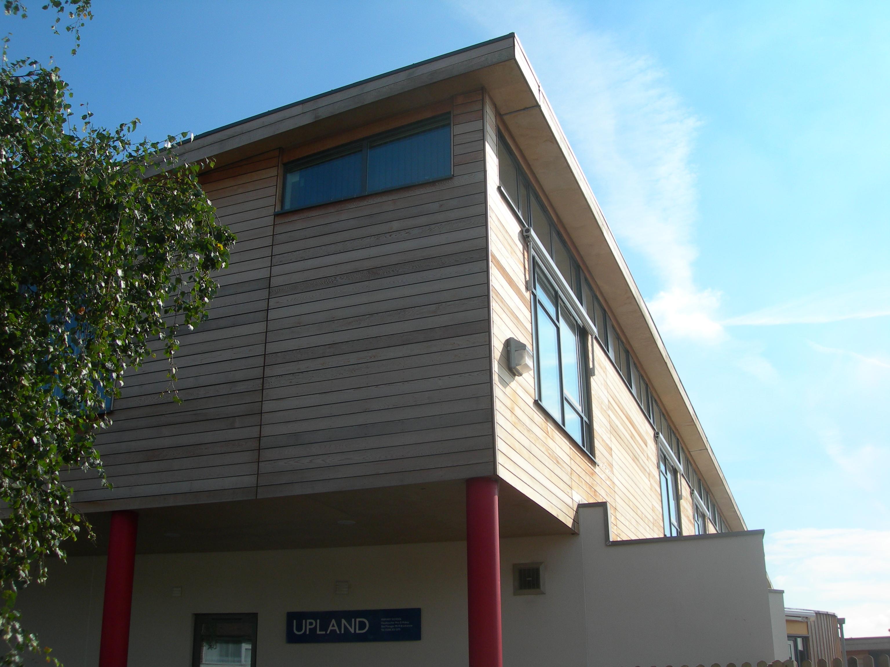 Sustainable School Architects