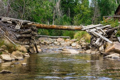 old bridge rural canon montana oldbridge brokenbridge 60d