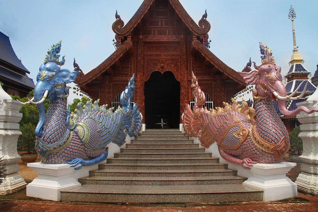 Wat Baan Den, 16/08/2015
