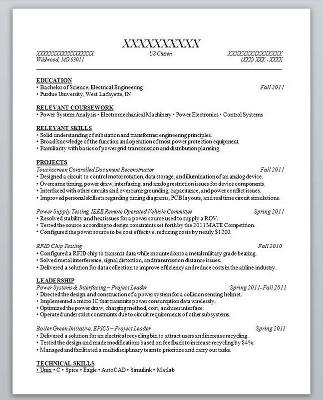 High School Resume No Experience Jobresumesample Com 1114 Flickr
