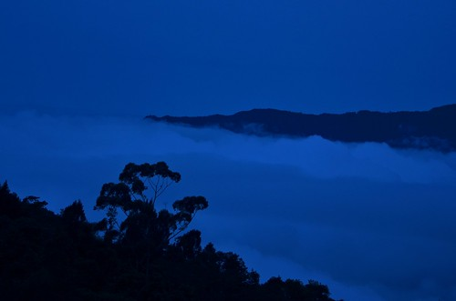 india nature night clouds landscape evening mood tour dusk hills monsoon bluehour bengal himalayas hillstation rainyseason kalimpong destinations tuorism